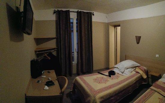 Hotel Angleterre Photo