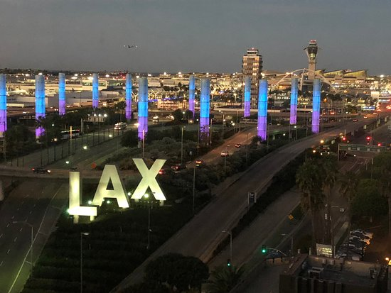 Comparison Event Room At Lax Airport Hotels