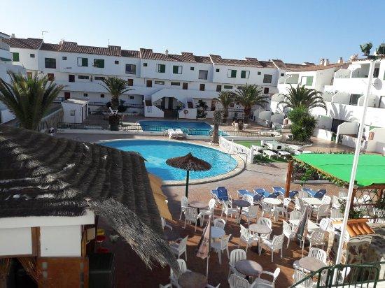 20171206 101504 Large Jpg Picture Of Apartments Alondras Park Costa Del Silencio Tripadvisor
