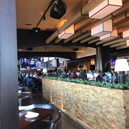 Tony C S Sports Bar Grill