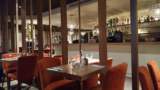 Le manzio la rochelle restaurant reviews phone number for Cuisine 3d la rochelle