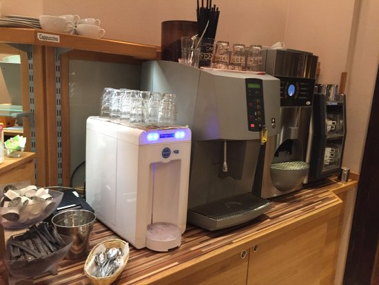 kaffee automat