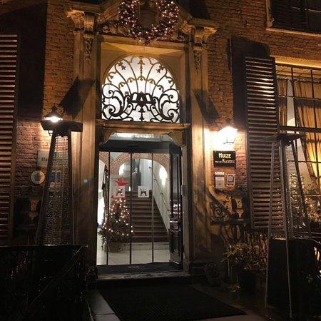 Hampshire Hotel - 's Gravenhof Zutphen: Sfeervol genieten.