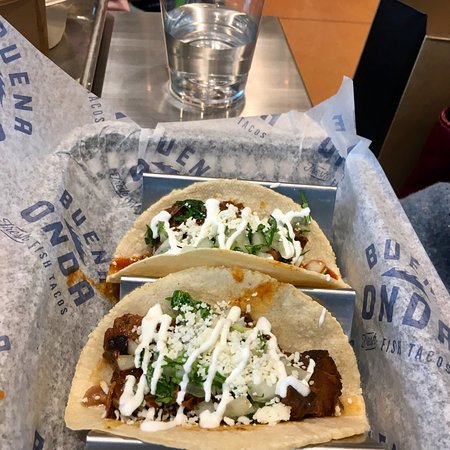 King of Prussia, PA: Tacos