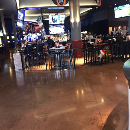 MAMIE: Dave and busters in mesa az
