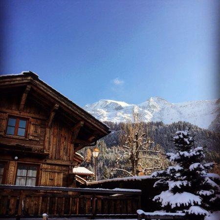 Les Contamines-Montjoie, France: Un petit coin de paradis au cœur des Alpes.