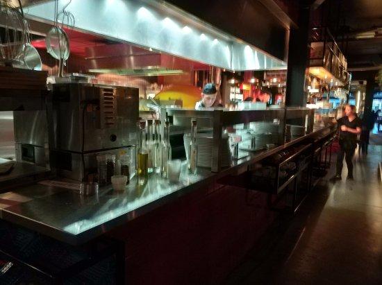 Oss, Países Bajos: Inside H32