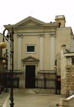 Santuario della Madonna dell'Altomare