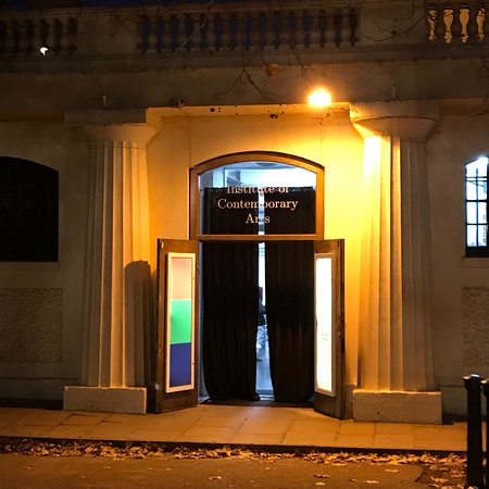 Institute of Contemporary Arts: photo0.jpg