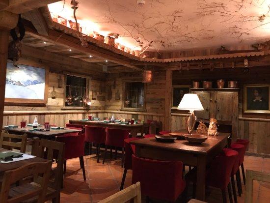Brasserie La Sapiniere Courmayeur Ristorante Recensioni Numero