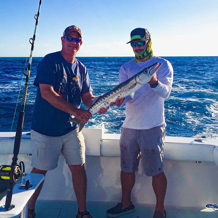 Southpaw fishing key west fl updated 2018 top tips for Seven fish key west fl