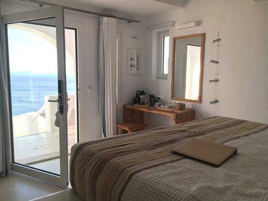 Rocabella Mykonos Art Hotel & SPA Picture