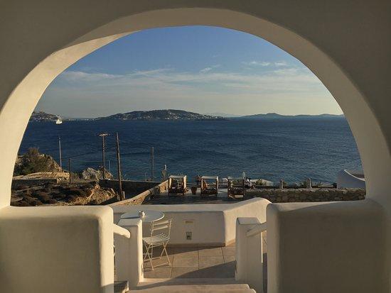 Agios Stefanos-bild