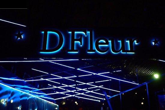 D.Fleur night club