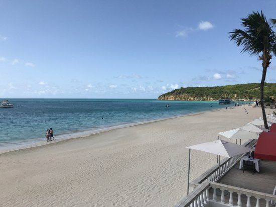 Sandals Grande Antigua Resort & Spa-bild