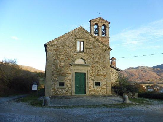 Oratorio San Crescentino