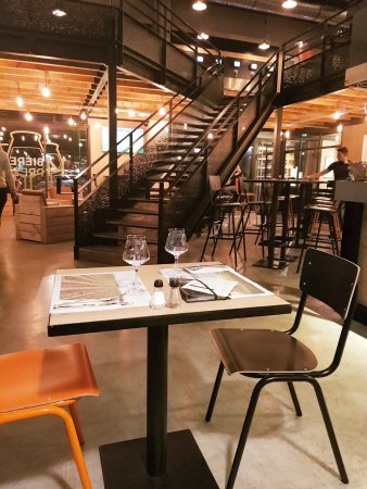Restaurant Rue Paul Dubrule Lesquin
