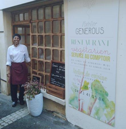 L 39 atelier generous clermont ferrand restaurant avis num ro de t l phone photos tripadvisor - Atelier cuisine clermont ferrand ...