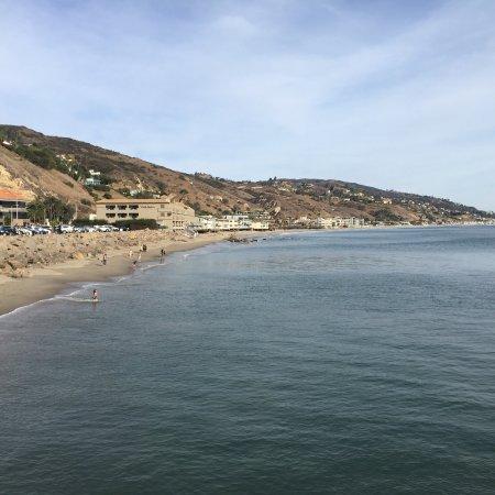 Malibu Pier : photo0.jpg