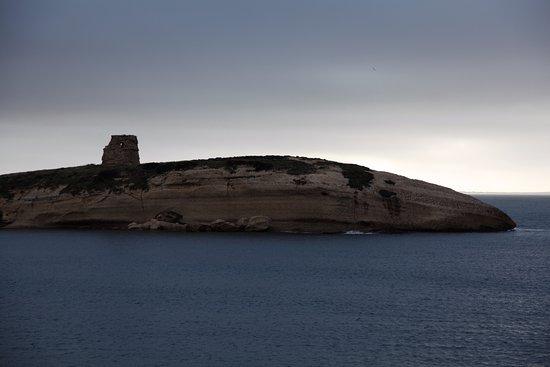 Torre di Bosa Marina