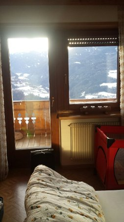 Feldthurns, Włochy: 20171210_084220_large.jpg