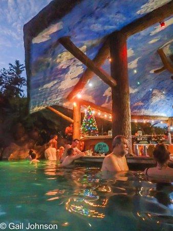 Los Lagos Hotel Spa & Resort: Pools