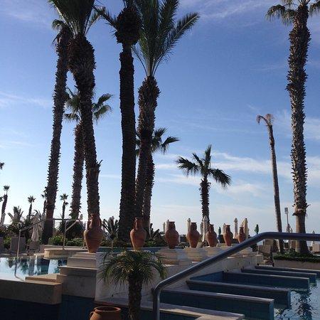 Alexander The Great Beach Hotel Bewertung