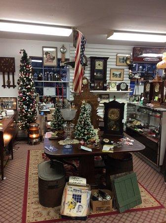 The Vintage Shops