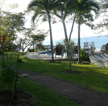 Isla Boca Brava, Panama: Lugar con naturaleza, paz, confort y muy buena atención! Espero poder regresar pronto!