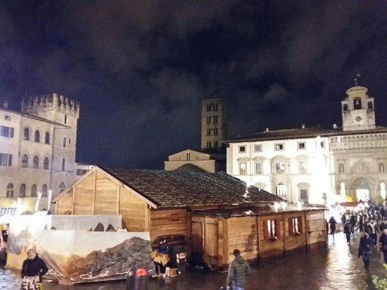 Arezzo, İtalya: 20171208_180003_LLS_large.jpg