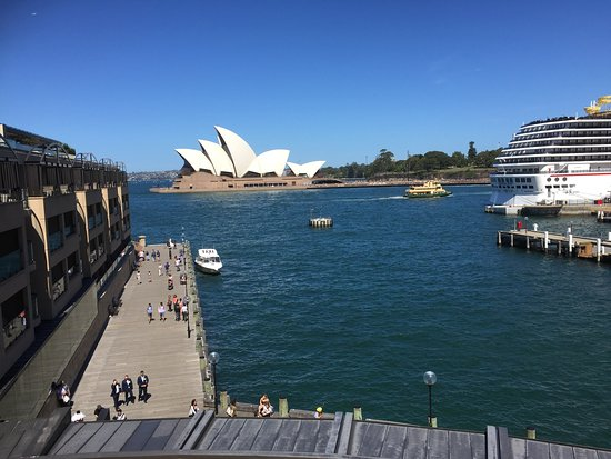 Park Hyatt Sydney Photo