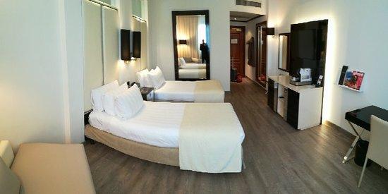 米蘭美麗亞酒店照片