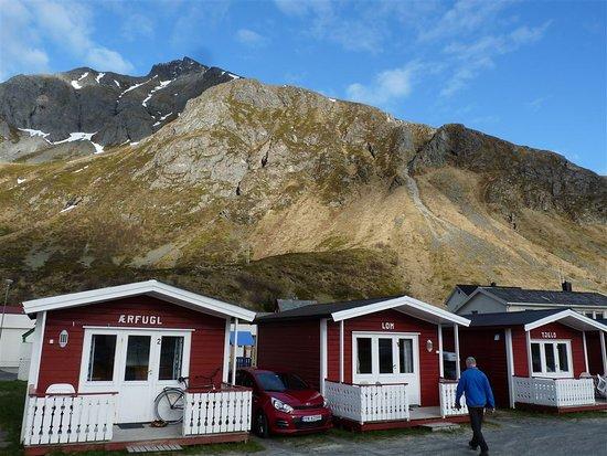 Foto de Flakstad Municipality