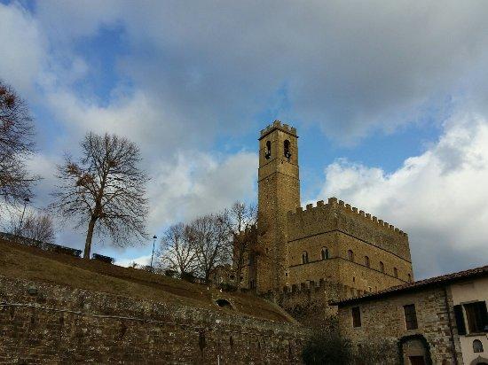Poppi, İtalya: 20171209_113338_large.jpg