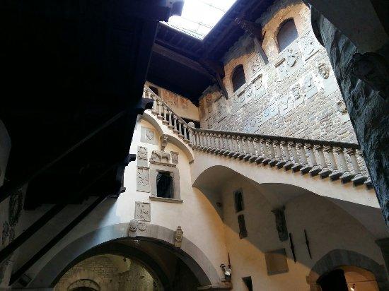 Poppi, İtalya: 20171209_114120_large.jpg