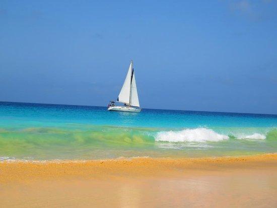 Santa Maria, Cap Vert : getlstd_property_photo