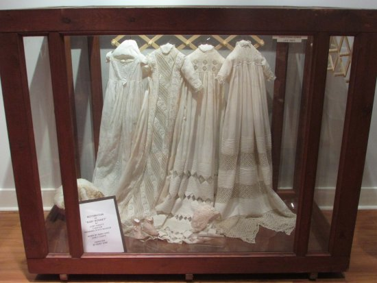 Georgetown, Carolina del Sur: On display at museum