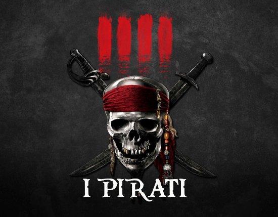 Provincia de Venecia, Italia: I Pirati