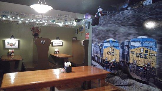 Clifton Forge, VA: Inside