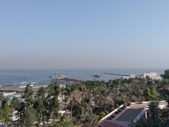 Ajman Hotel Foto
