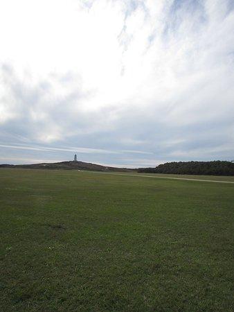 Kill Devil Hills, Carolina del Norte: Wright Brothers National Memorial