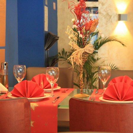 Haybori Restorant Lounge