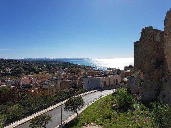 Castello dei Luna