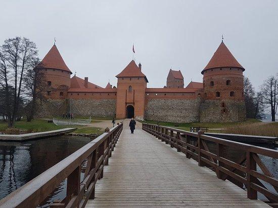 Trakai, Λιθουανία: 20171210_113422_large.jpg