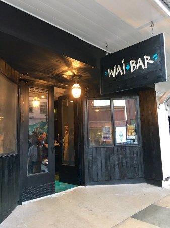Wai Bar
