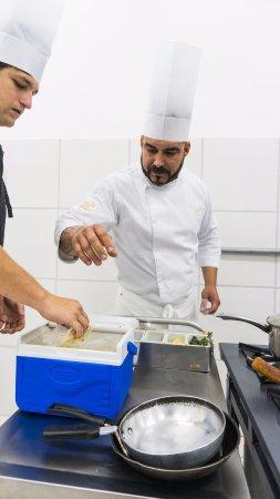 Restaurante zenith gourmet ubatuba fotos n mero de - Chef gourmet 5000 opiniones ...
