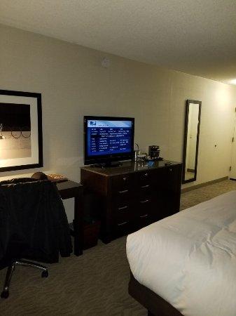DoubleTree by Hilton - Washington DC - Crystal City: 20171209_174220_large.jpg