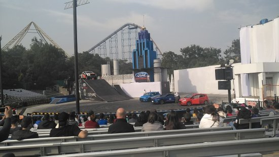 Six Flags Mexico : IMG_20171202_151941_large.jpg