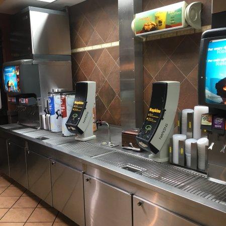Saint George, SC: McDonald's