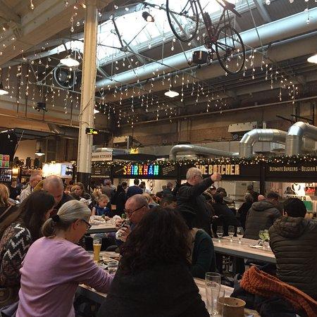 Foodhallen: photo1.jpg